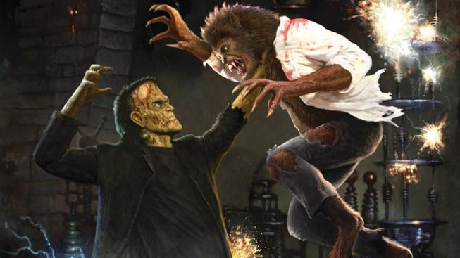 Halloween Horror Nights Summons a Fearsome Fan Preview