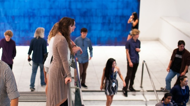 Goodbye, Paid Admission: Hammer Museum Going Free