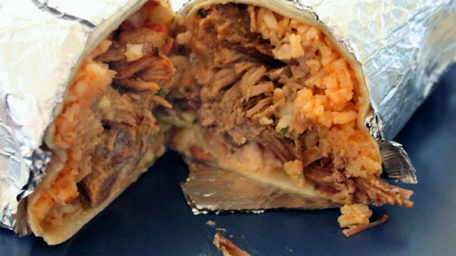 Deputy Accused of Smuggling Heroin in Burrito Pleads No Contest