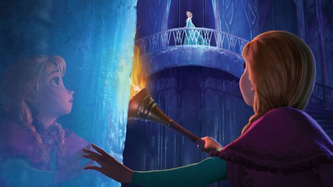 'Frozen' Sing-Along Returns to Hollywood