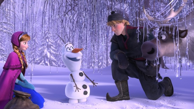 """Frozen"": Popular Sing-A-Long Returns to Hollywood"