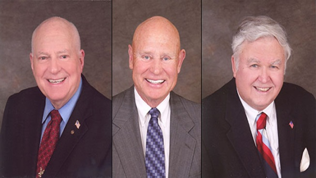 Recall Effort Launched Against Fullerton Council Members