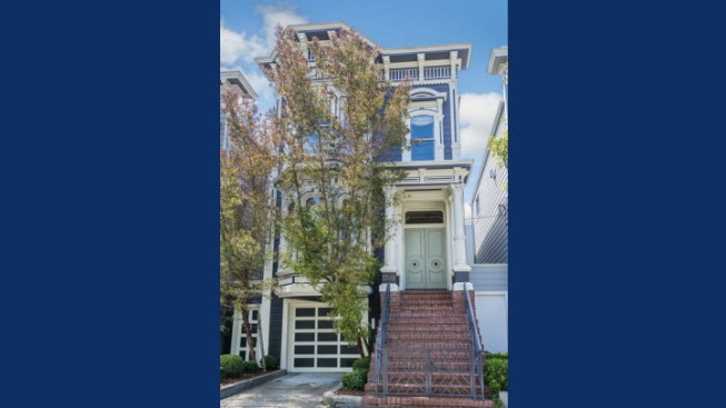 'Full House' Creator Buys the Original Tanner House in San Francisco