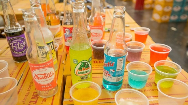 Pops Around the Planet: Galco's Summer Soda Tasting