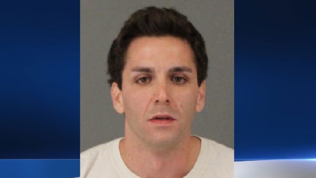 Murrieta Man With Sock Fetish Arrested Again