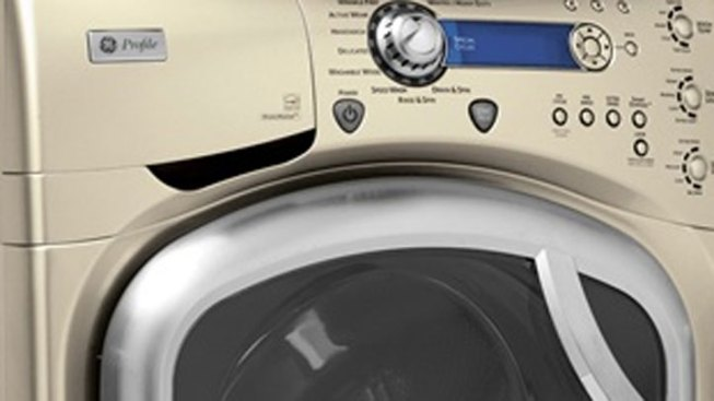 GE Recalls 62,000 Front-Loading Washers