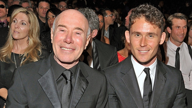 David Geffen Donates $25 Million to Academy Museum
