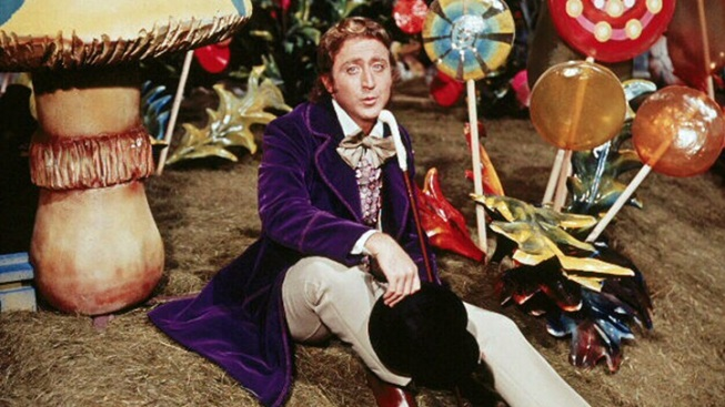 'Willy Wonka' at 45: Burbank Film Festival