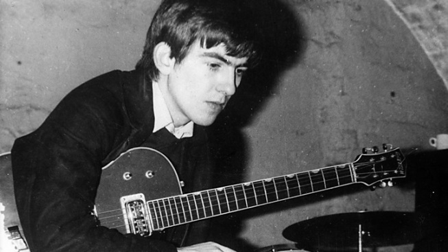 Post-Beetles Work: Beatle George Harrison Memorial Tree to Be Replaced