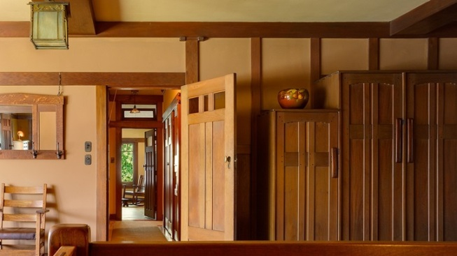 Gamble House: Peek Deeper Into the Landmark