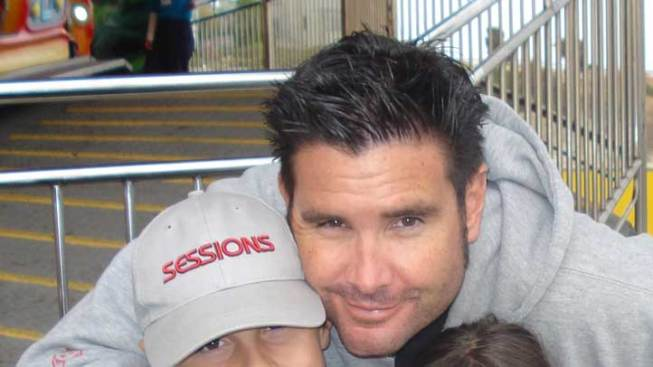 "Bryan Stow Progress ""Magical"""