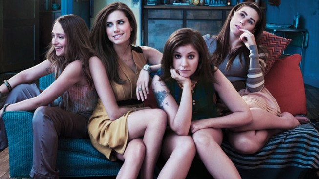 HBO's 'Girls' to End After Six Seasons
