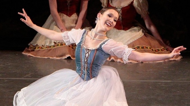 LA Ballet Fetes the 'World's Most Romantic Ballets'