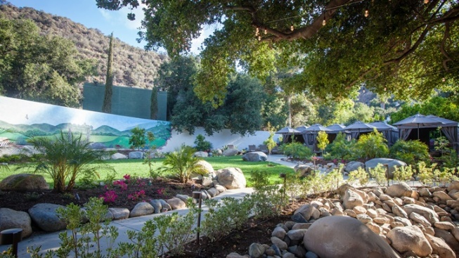 Enjoy a New Oasis at Glen Ivy Hot Springs - NBC Southern California