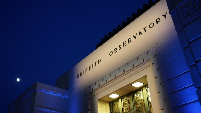 Rise 'n Shine for Lunar Eclipse Fun at Griffith Observatory