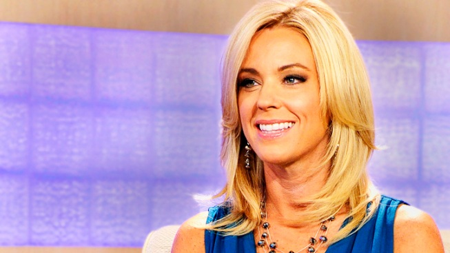 Kate Gosselin Looks for Love on TV Dating Show