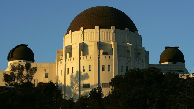 Happy 80th, Griffith Observatory