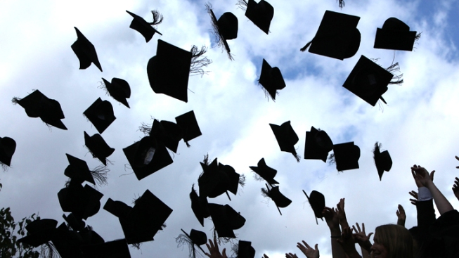 5 Inspiring Graduation Stories for 2014