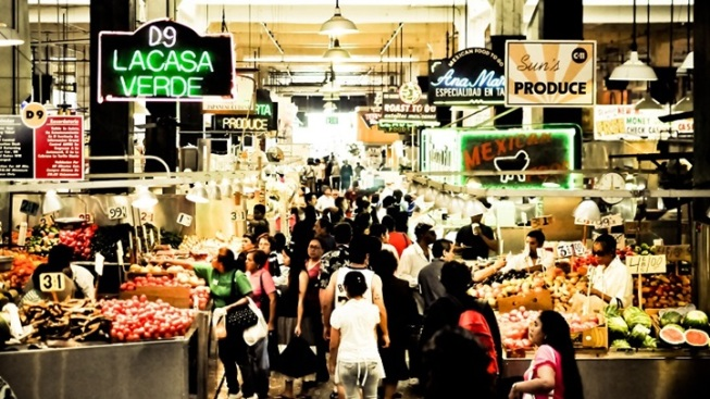 Open Later, for Good: Grand Central Market