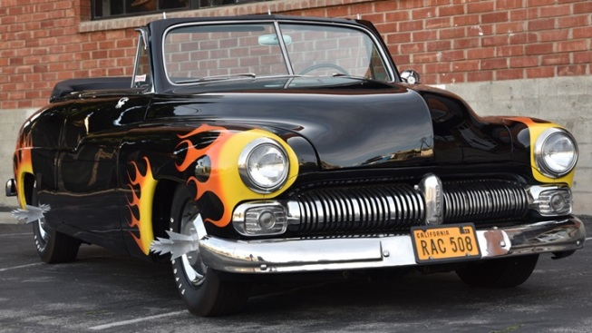 """Car Auction Apps >> """"Grease"""" Car and More: Movie Wheels Up for Auction - NBC Southern California"""