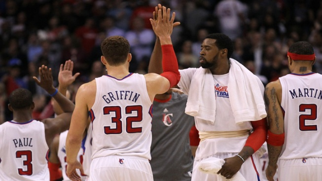 Clippers Returning to NBA Playoffs for First Time Since 2006
