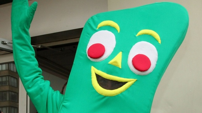 Happy 60th, Gumby! Citrus College Fetes an Icon