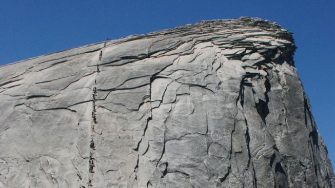 Half Dome Daily Climber Limit Stays at 300
