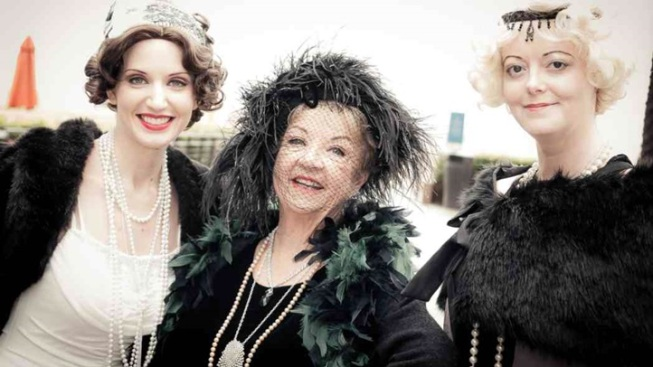 Santa Monica Shindig: Get Your 1920s On