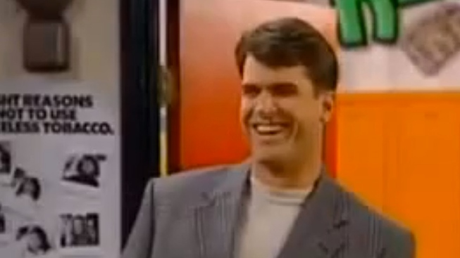 """Niners Coach's """"Saved by the Bell"""" Cameo Resurfaces"""