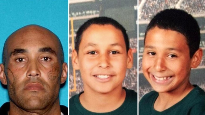 Abducted Harbor City Boys Found in Mexico