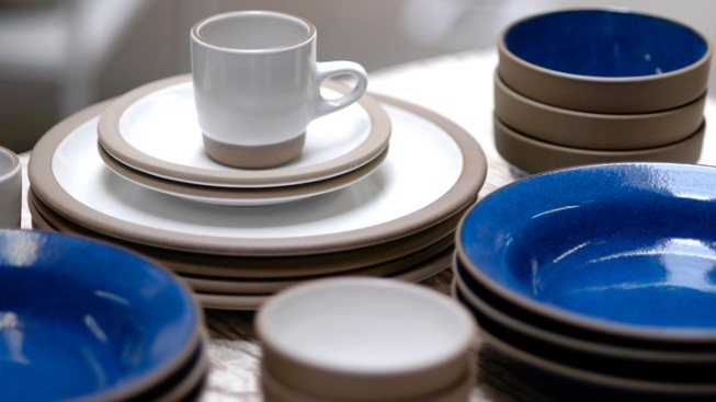 Positive Plates: Heath's Dinnerware Exchange