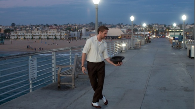 Hermosa Beach Pier: 'La La Land' Day