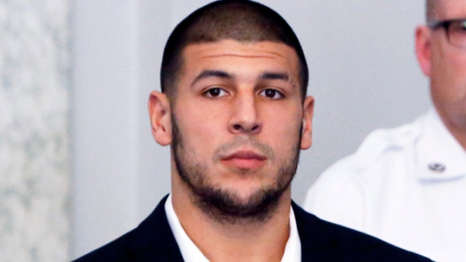Aaron Hernandez Pleads Fifth in Miami Strip Club Accusations