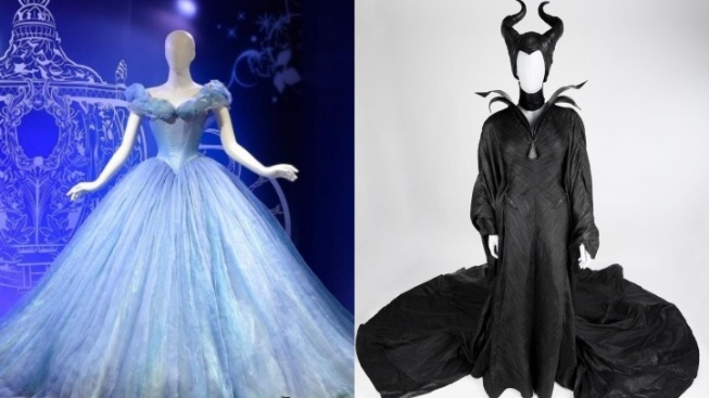 Disney 'Heroes and Villains' Costumes to Cast a Spell in Anaheim