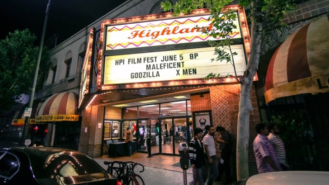Highland Park's Homegrown Film Fest Flourishes