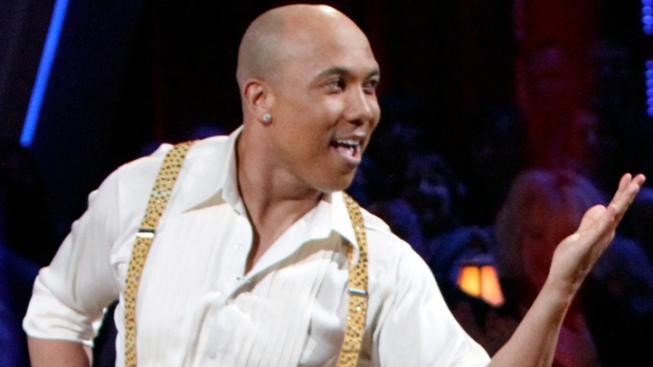 Hines Ward Detained in Stolen Car Mix-Up