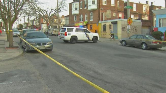 Driver Runs Down 3 Pedestrians; Then Flees
