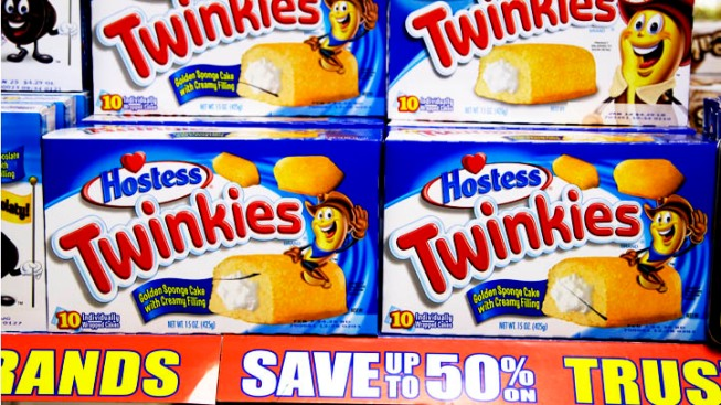 Hostess Fans Lament Twilight of the Twinkie