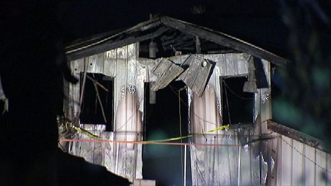 Property Owner Charged in Sylmar Fire That Killed Family