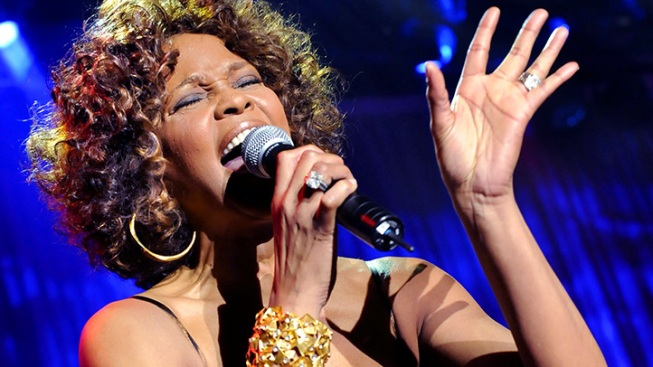 A Year Without Whitney