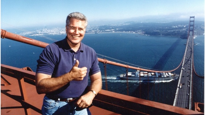 Travel California with Huell Howser on New Year's Eve