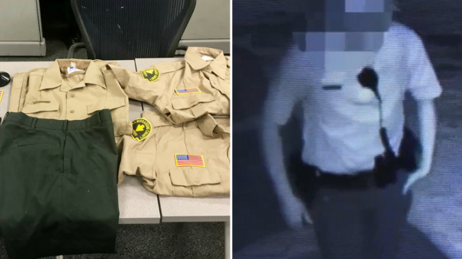 Teen Boy Arrested for Impersonating a Peace Officer, Again