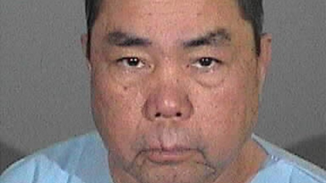West Covina Man Charged With Murder in Wife's Death