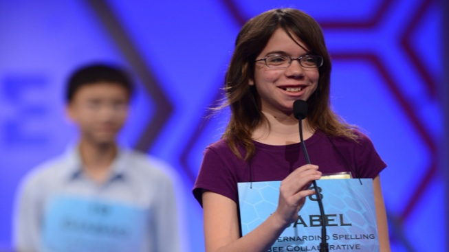 "Correct Spelling of ""Pessimum"" Leads Only SoCal Speller to Bee Semifinals"