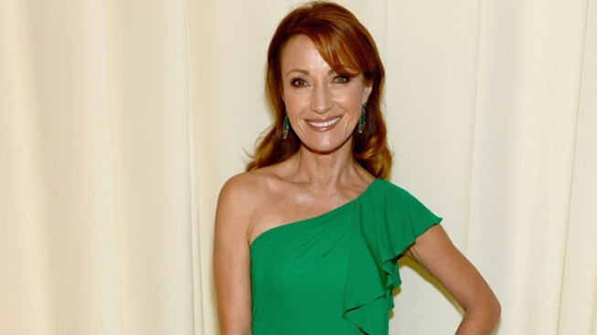 'Somewhere in Time' Night with Jane Seymour