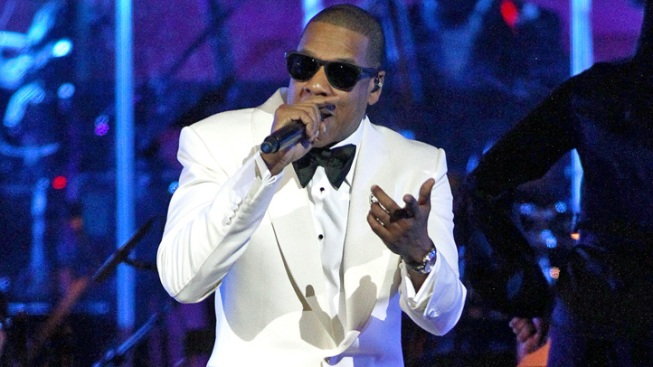 Jay-Z Puts Career on Hold for Parenthood