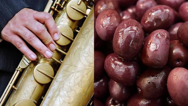 Tunes Meet Tastes at the Los Olivos Jazz and Olive Fest