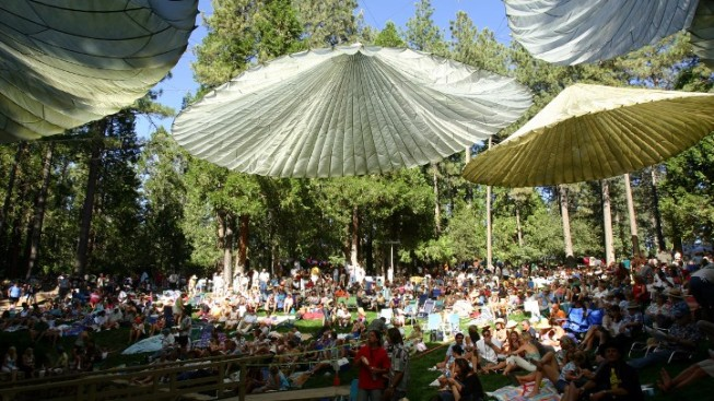 Idyllwild Classic: Jazz in the Pines