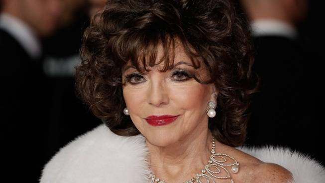 Joan Collins: A Fabulous Beverly Hills Auction