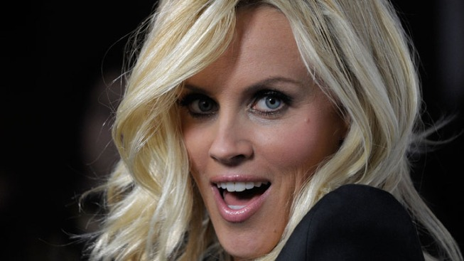 Jenny McCarthy: I Sexted My Son's Dentist